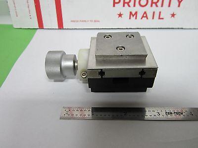 Microscope Leica Reichert Polyvar Spare Part Optics Binf1-v-1