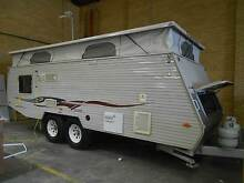 2004 Coromal Pioneer Campbellfield Hume Area Preview