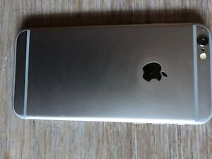 iPhone 6 16GB with new battery