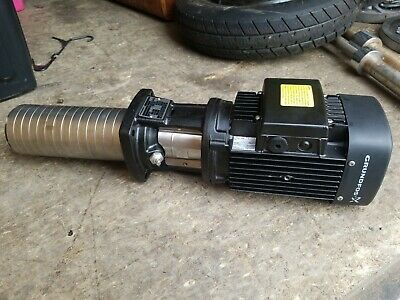 Grundfos Cr-15 2hp 9.69 Gm Pump