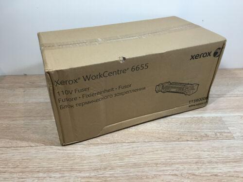 Genuine SEALED Xerox 115R00088 Fuser Unit 110V VersaLink C400 WorkCentre 6655