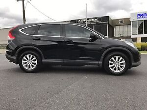 Hondra CR-V 2013 MY 14 Rowville Knox Area Preview