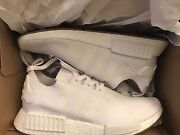 Size 9 U.S NMD R1 PK Gum DS Adelaide CBD Adelaide City Preview
