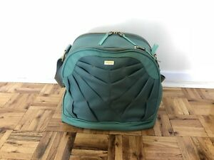 Lululemon weekender bag - green