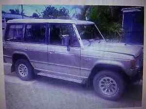 Mitsubishi Pajero NF 1988 Radiator automatic .. good cond. Redcliffe Redcliffe Area Preview