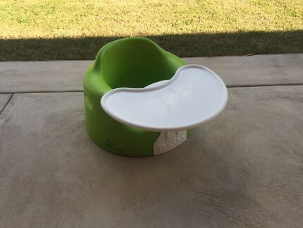 Bumbo Seat w/tray Craigmore Playford Area Preview