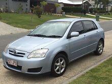 2006 Toyota Corolla Ascent Sport Blackbutt North Darling Downs Preview