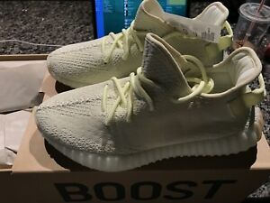 Adidas Yeezy Boost 350 V2 Butter size 10.5 DS