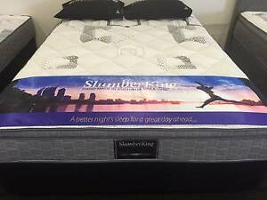 MATTRESS ORTHOPEDIC QUEEN  COMFY- BRAND NEW RELEASE Perth Region Preview