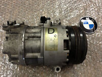 Compressore Clima Aria Condizionata Bmw Serie 3 -  - ebay.it