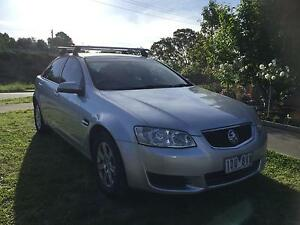 2011 Holden Commodore Sedan South Morang Whittlesea Area Preview