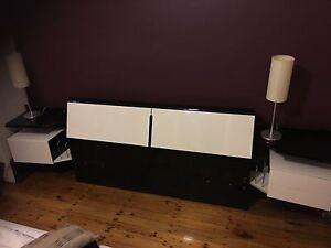 Bed head suite Croydon Park Canterbury Area Preview