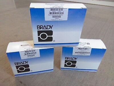 Brady R6210 Tls2200 And Tls Pc Link 75 L 2 W Black Ribbon 50 Msrp Discount