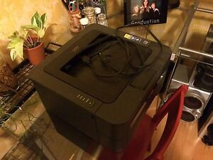 Laser double sided printer Brother