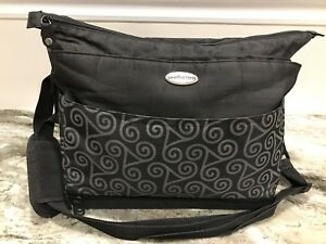 Soothe Time Diaper Bag