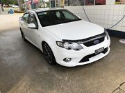 2011 fg xr6 sedan Hampton Park Casey Area Preview