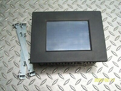 Avg Automation Direct Ez-s6c-ks Touch Screen Operator Panel