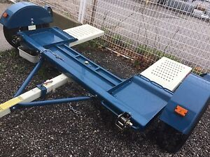 STEHL TOW DOLLY 2014