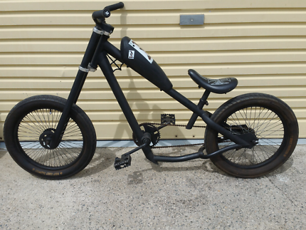 Jessi james bicycle chopper North Perth Vincent Area Preview