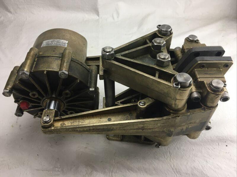 Kobelt Brake Disc Caliper 5020-SA (204888)