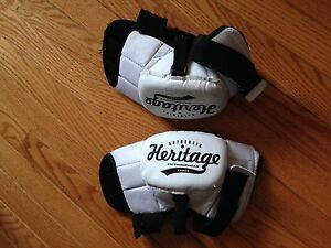 Large Vic Elbow pads