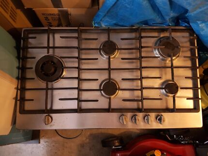 Induction stove gas cooktop vs