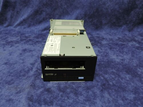 DELL NF678 LTO ULTRIUM 3 TAPE DRIVE 24R2126