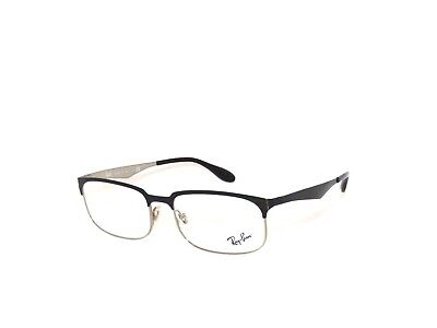 Ray Ban 6361 2861 54 Black  Eyeglasses Rayban (Cheap Ray Ban Glasses Sale)