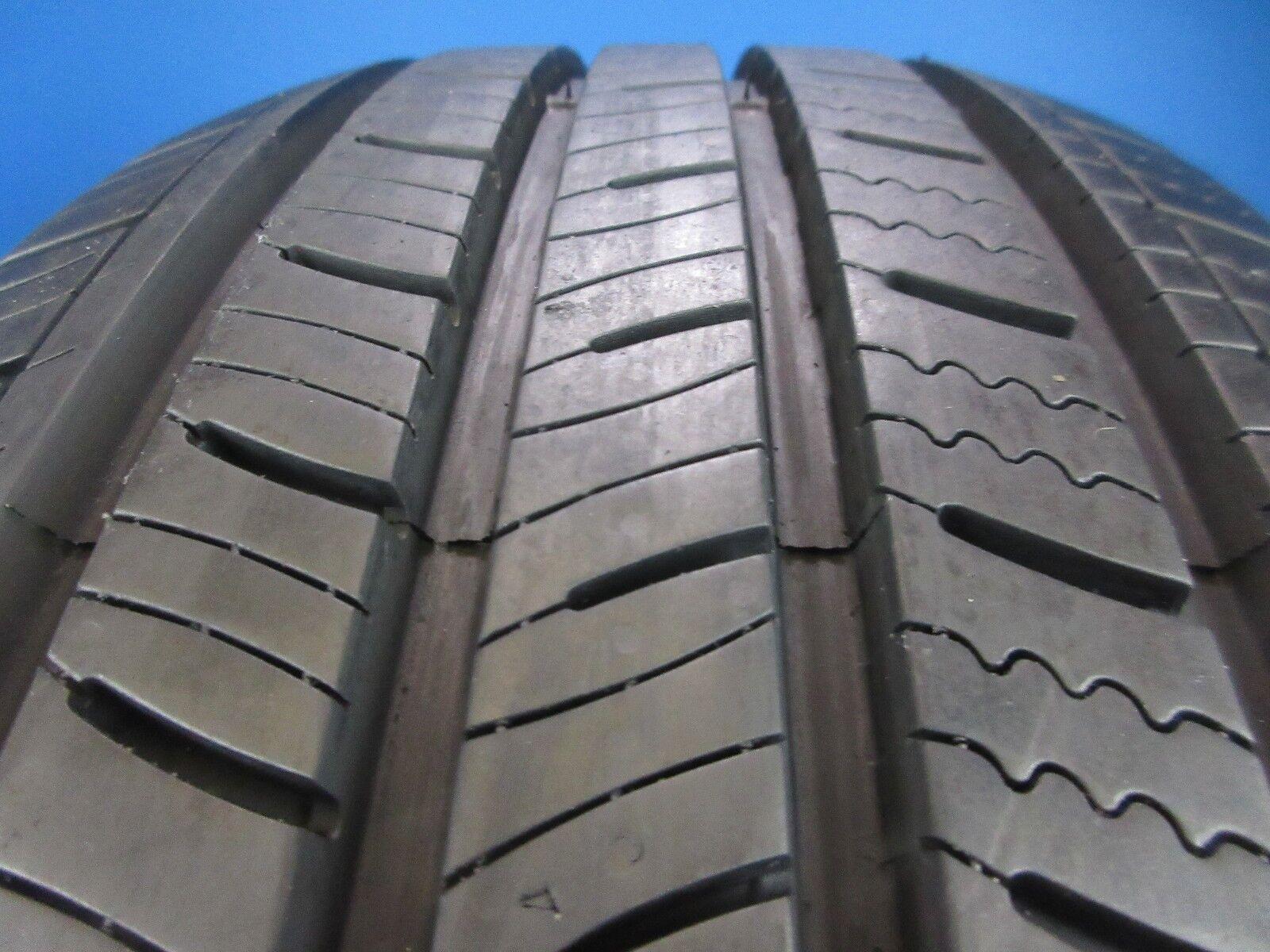 Used Kumho Solus TA11    235 65 17  10/32 High Tread C1556
