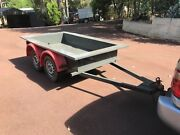 Trailer for sale. Gelorup Capel Area Preview