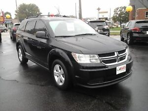 2015 DODGE JOURNEY SE- BLUETOOTH, U-CONNECT, SPEED CONTROL, KEYL