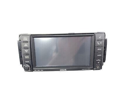 ✅ 2009-2011 Volkswagen Routan Radio Receiver w/o NAV w/SAT ID REN OEM 09 10 11