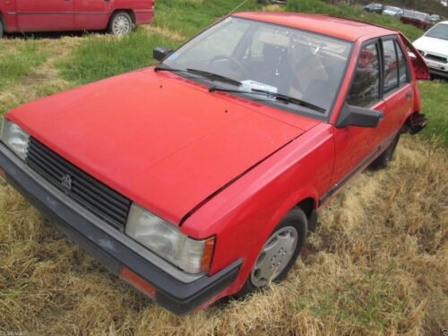 Car Parts - Holden Astra Hatchback 06/85 Complete car wrecking all parts available