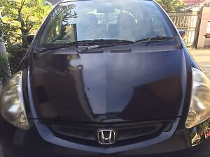 2004 Honda jazz auto ,4 new types mac wheels , Canley Heights Fairfield Area Preview
