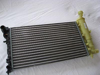 Genuine Peugeot 106 Petrol Cooling Water Radiator 1331LW Citroen Saxo