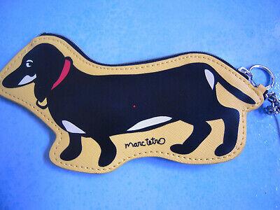 Llavero-monedero perro marc tetro