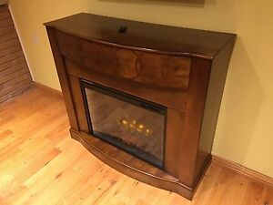 Electric Fireplace Kijiji Free Classifieds In Barrie