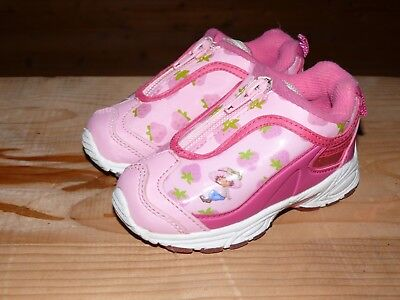*USA* Strawberry Shortcake Emily Erdbeer Schuhe Halbschuhe Sneaker - Strawberry Shortcake Schuhe