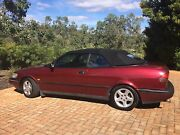 Saab 900 Gooseberry Hill Kalamunda Area Preview