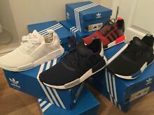 Adidas NMD Runner and R1 US9, 10, 10.5 special offer Melbourne CBD Melbourne City Preview