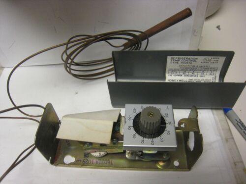 Honeywell  T6031A   Adjustable Refrigeration Control NOS