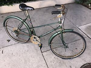 Bike (doesn't work needs a tune up)