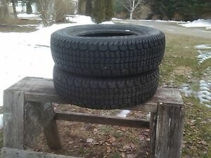 175/70/r13 winter tires 2