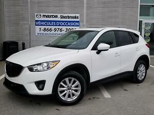 2013 Mazda CX-5 GS AWD Toit Ouvrant Bluetooth