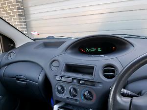 Toyota echo nice small baby car. Tarneit Wyndham Area Preview