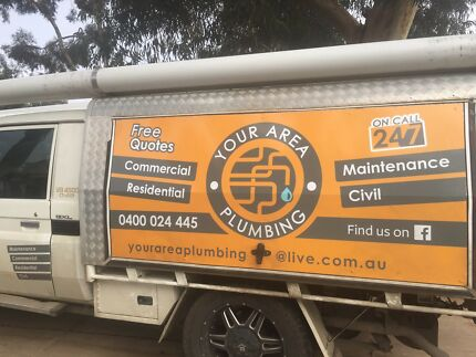 YOUR AREA DRAIN CLEANING