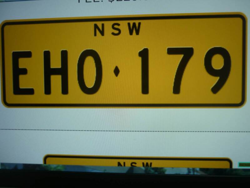 Personalised and Custom NSW Plates for sale. [wanted B/W 5 digit] | Other Parts \u0026 Accessories | Gumtree Australia Blacktown Area - Riverstone | 1082532558 & Personalised and Custom NSW Plates for sale. [wanted B/W 5 digit ...