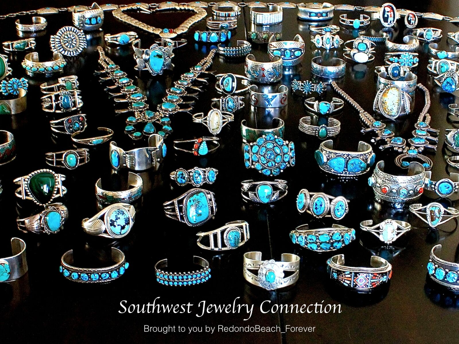 Southwest Jewelry Connection