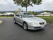 2003 Holden Berlina VY Auto 6 Cyl- REDUCED FOR QUICK SALE!!! Pacific Pines Gold Coast City Preview