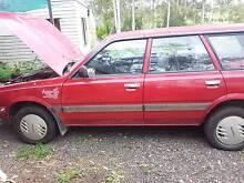 1989 Subaru Outback Wagon $200 Gympie Gympie Area Preview